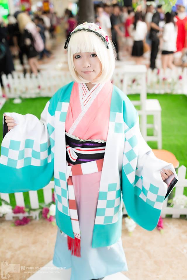 Obon festival celebration 3