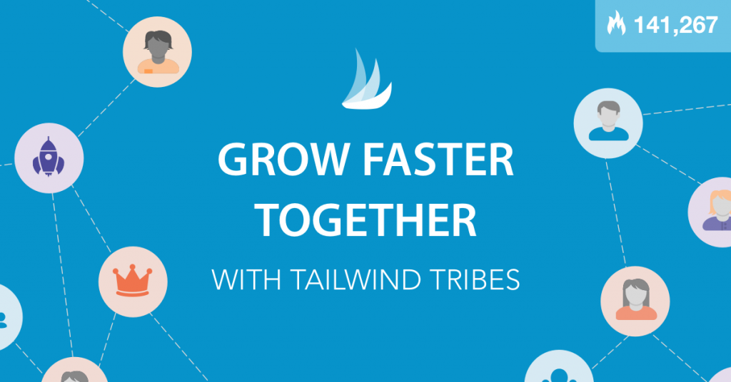 TailWind-Tribes