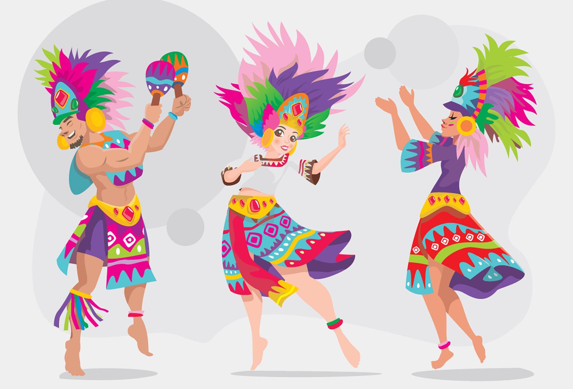 Trinidad and Tobago Carnival feature image