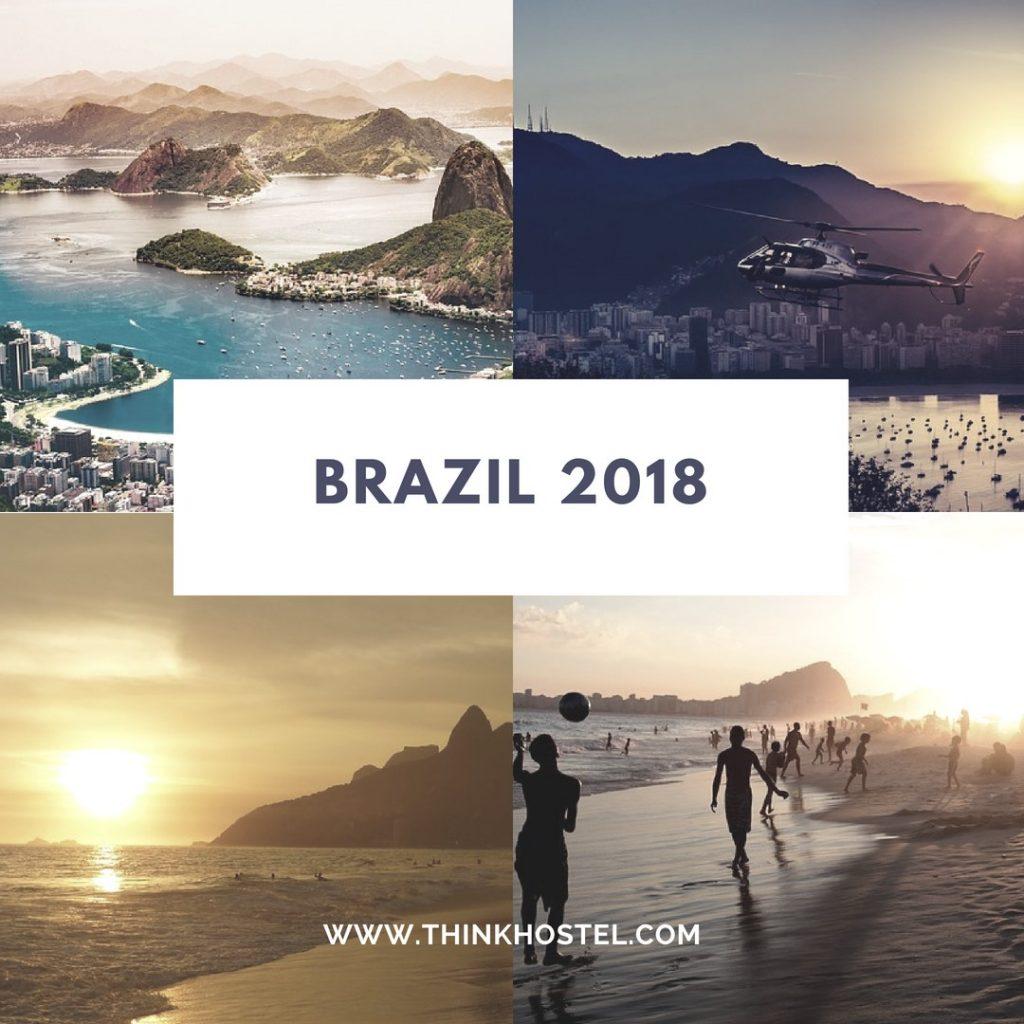 brazil 2018