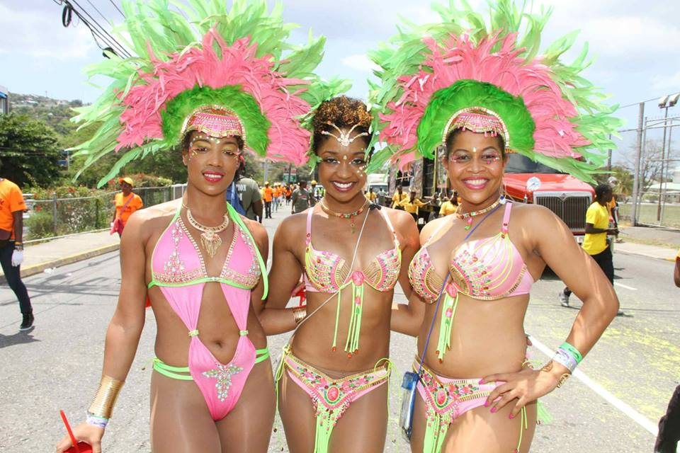 carnival jamaica celebration 1