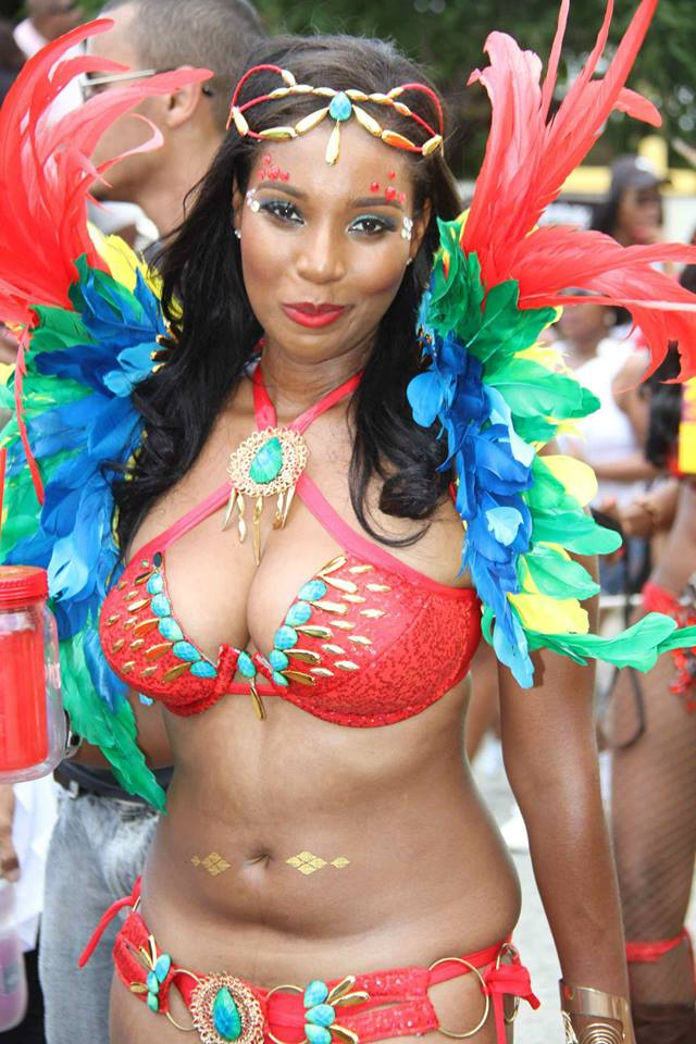 carnival jamaica celebration 2