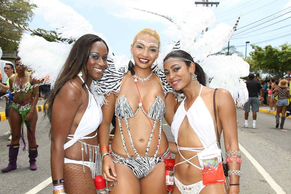 carnival jamaica