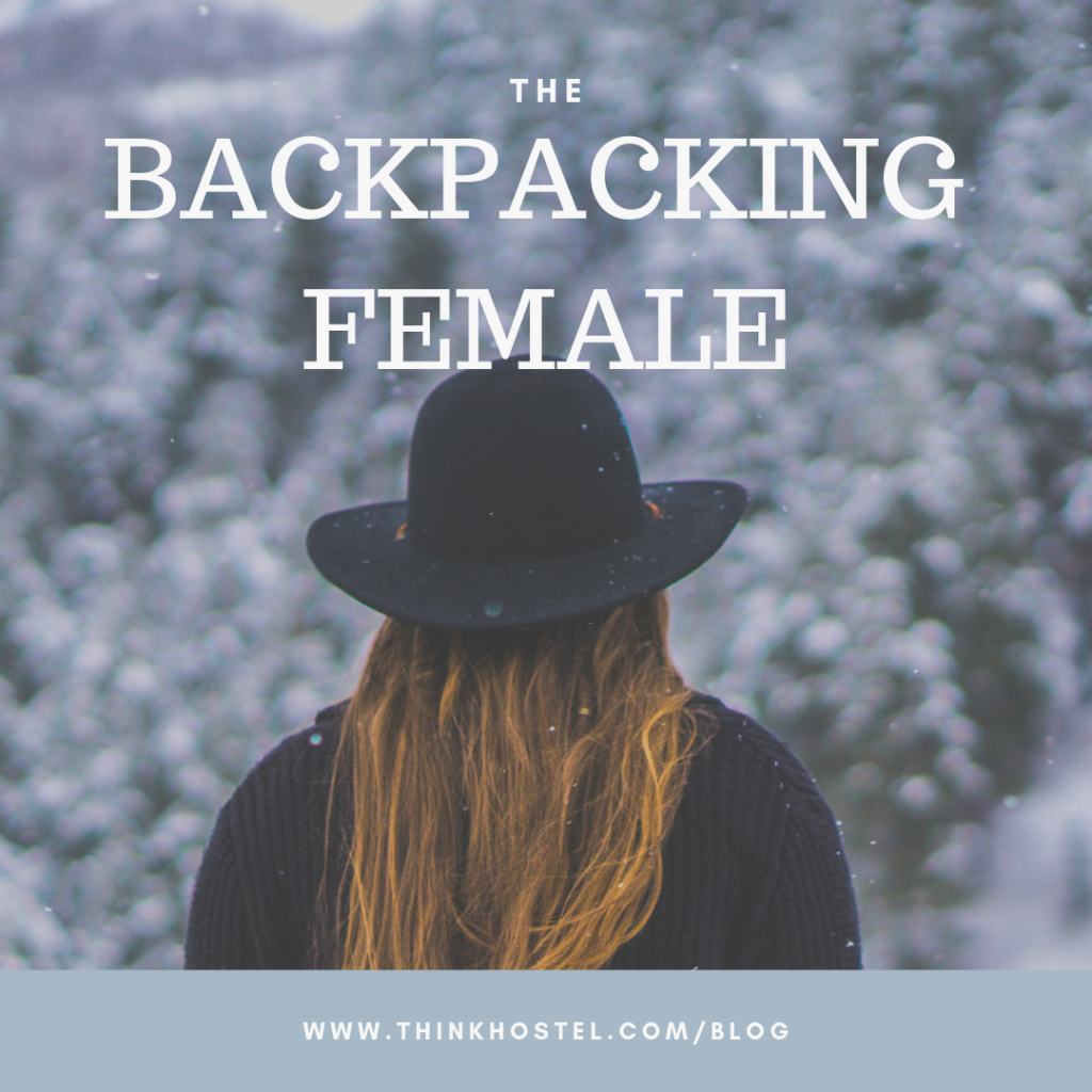 The BACKPACKING FEMALE (5)