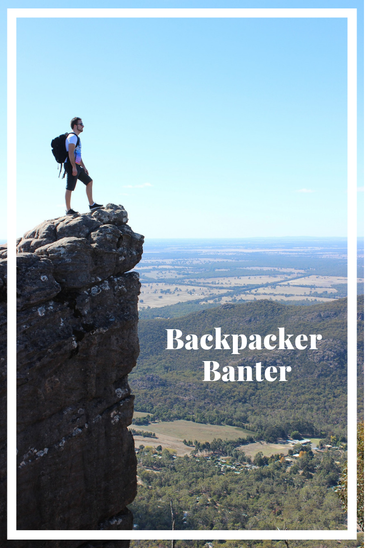 Backpacker Banter