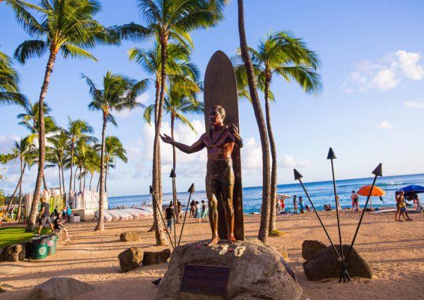 Blue Hawaii Tours Island Tour Waikiki