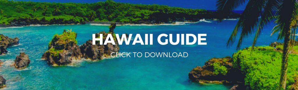 HAWAII GUIDE DOWNLOAD