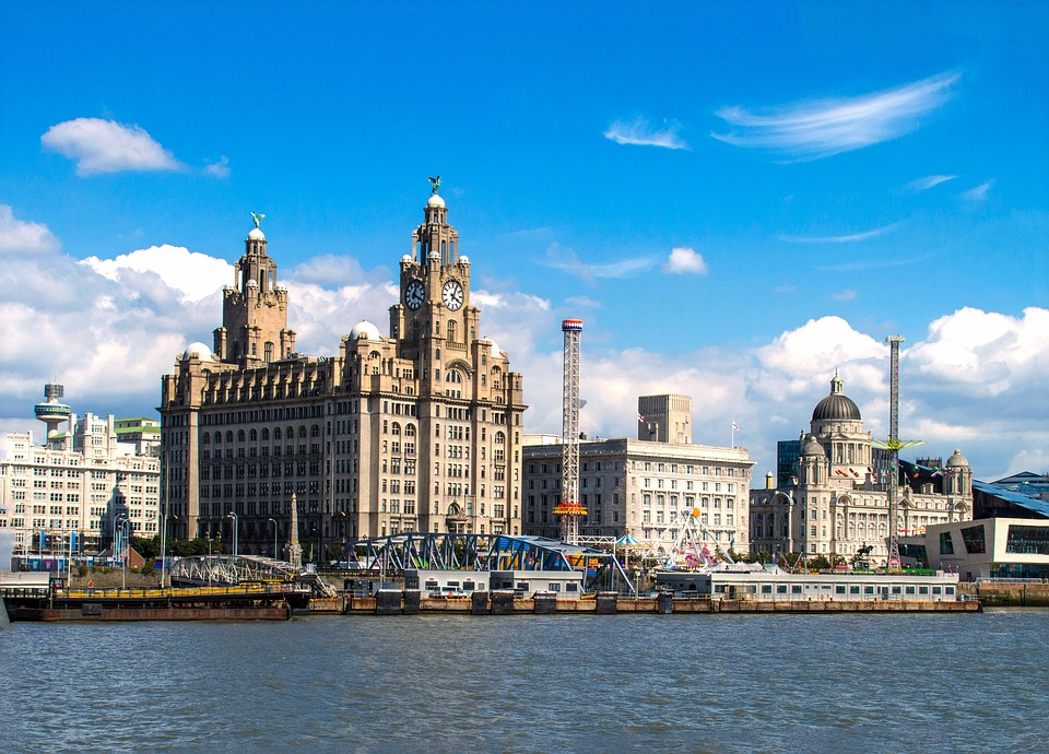 liverpool england city