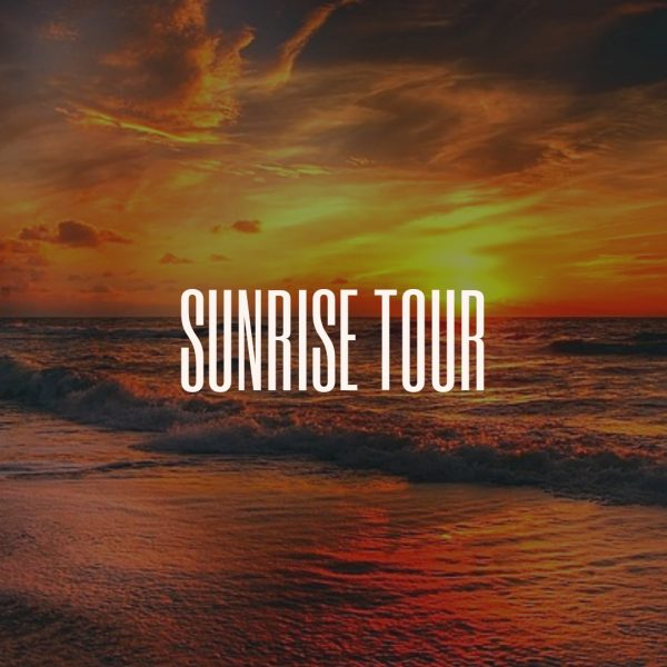 sunrise tour