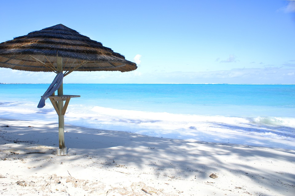 Turks and Caicos: beauty, nature and fun all in one!