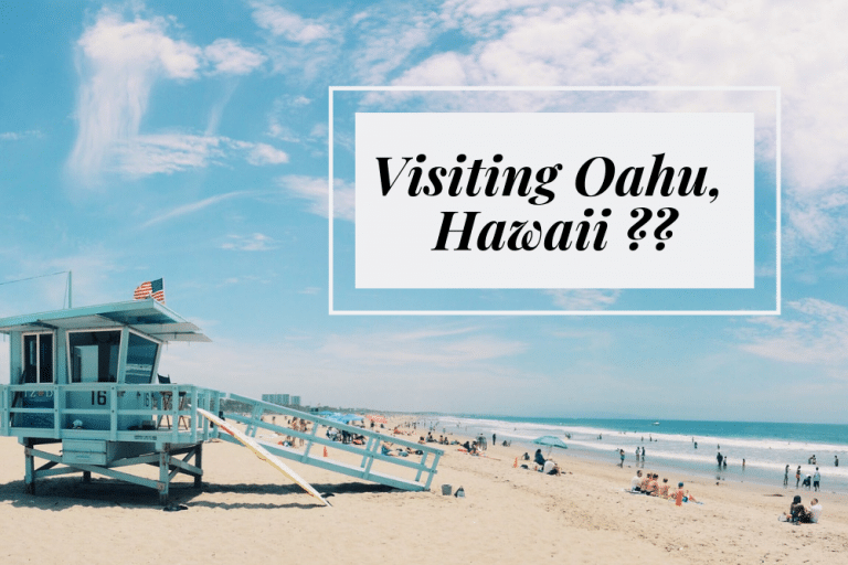 Visiting-Oahu-Hawaii